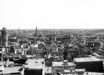 Adana, Amernia in 1909