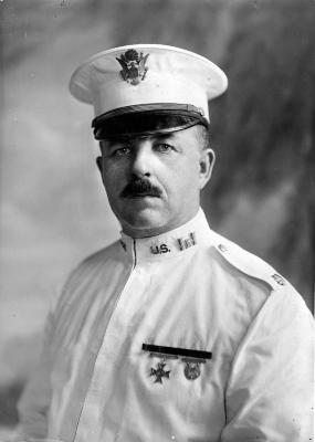 Henry Stickley, Army Corps of Engineers
