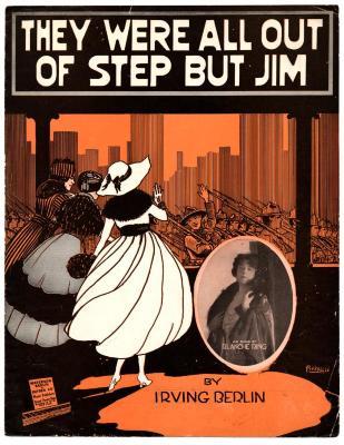Broadway and World War I